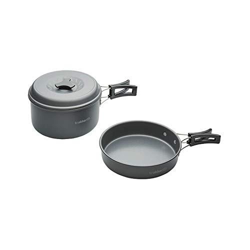 Trakker Set de Cuisine Armolife 2 Piece Cookware