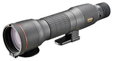 Nikon 85 EDG Fieldscope Fernrohr