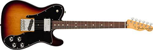 Fender American Original 70s Telecaster® Custom 3 Color Sunburst