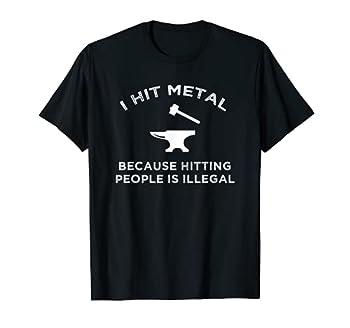 Best blacksmith t shirts Reviews