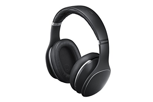 Samsung Level Over Ear Bluetooth Headphone Retail Packaging Black Buy Online In Bahrain Samsung Products In Bahrain See Prices Reviews And Free Delivery Over Bd 25 000 Desertcart