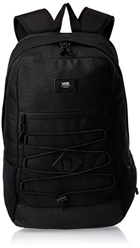 Vans Backpack Negro