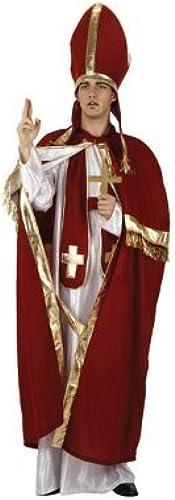 suministro de productos de calidad rojo bishop costume for men - M     L by ATOSA  últimos estilos