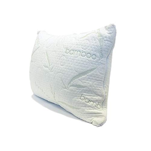 All That Jazz The Best Bamboo Travel Pillow
