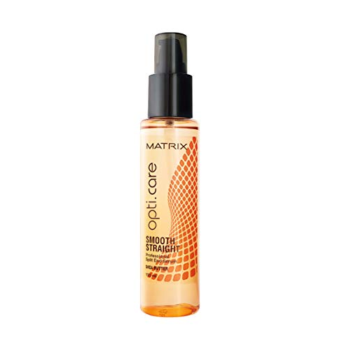 MATRIX Opti Care Professional Split End Serum | For Shiny, Smooth, tangle free hair with split end protection | With Shea Butter | For all hair types | Paraben Free