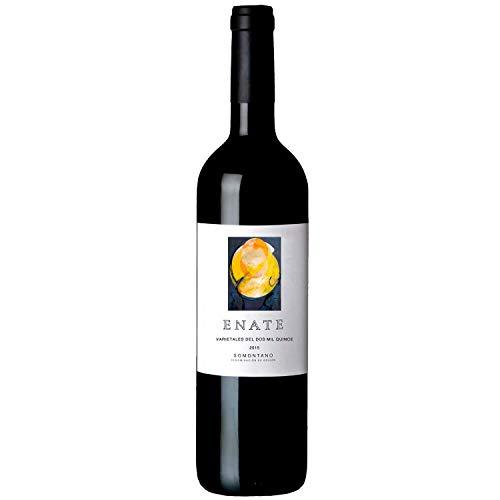 Bodega ENATE, Vino Tinto Varietales 2015, D.O. Somontano - 750 ml