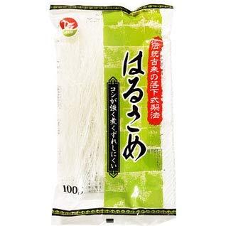 西日本食品 白鳥印はるさめ100g【入り数2】