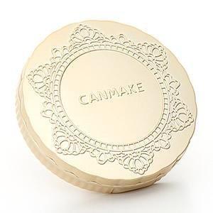 CANMAKE Marshmallow Finish Powder, ML, 1 Ounce
