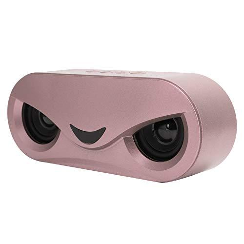 Mxzzand Bluetooth-Lautsprecher Lithium-Batterie Tragbarer Lautsprecher Bluetooth...