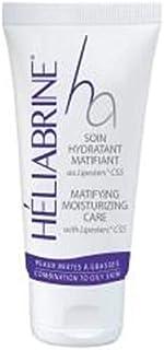 Heliabrine Hydrating Gel Cream For Oily Skin