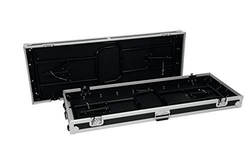 ROADINGER 2 tafels in case-uitvoering 140x50cm