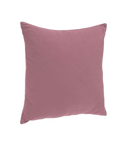Cushion with removable cover 38x38
