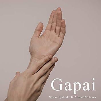 Gapai (feat. Alfredo Stefanus)