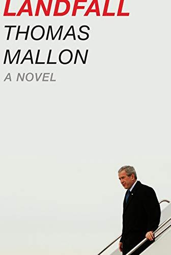 Image of Landfall: A Novel