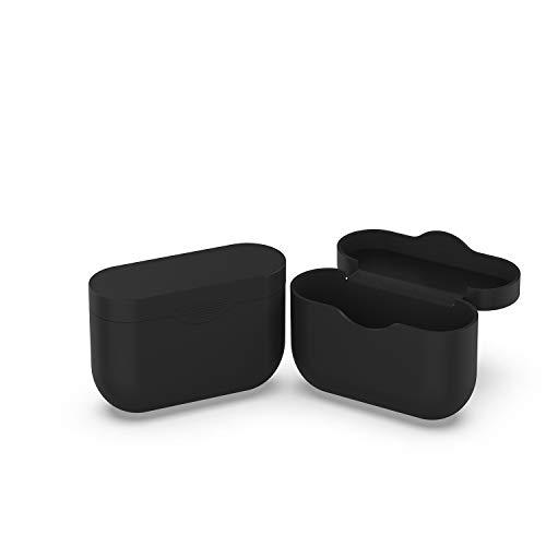 Lechnical Custodia Protettiva in Silicone Compatibile con la Custodia per Auricolari Wireless Sony WF-1000XM3. Custodia Protettiva Antiurto Resistente ai Graffi