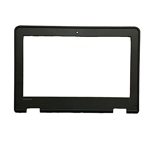 ZGQA-GQA Nuevo para Lenovo Thinkpad Yoga 11e 3rd 4rd Li8 LCD Marco Frontal Bisel 01AW091 no táctil (Color : Default)