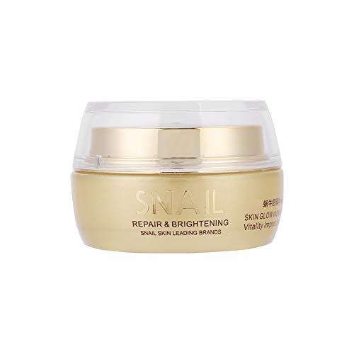 Crema de Facial, Blanqueamiento Hidratante Facial Día y Noche Crema Reafirmante, Lifting, Antiarrugas, Crema Reparadora Facial Cuidado de la Piel