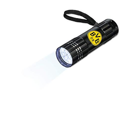 Borussia Dortmund, BVB-Taschenlampe, 0, 0
