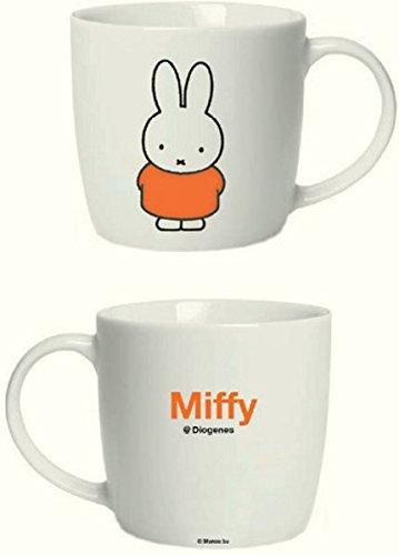 Miffy Tassen (2 Ex)