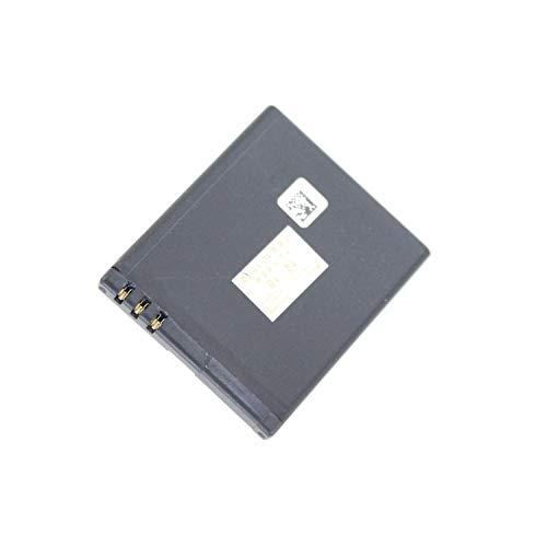 MobiloTec Akku kompatibel mit Tiptel Ergophone 6040, Handy/Smartphone Li-Ion Batterie