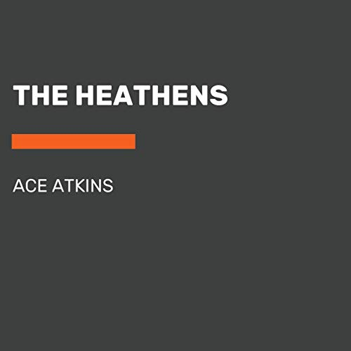 The Heathens  By  cover art