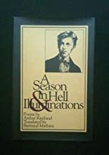 A Season in Hell & Illuminations (New American Translations) (French Edition)