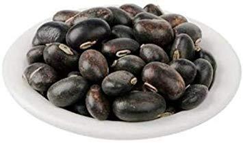 vonly Nero Kaunch Seed - 500 Grm - Nero Mucuna Pruriens - Nero Kapikachhu - Cowitch Seed - Kaunch Beej- Black Seed - Cowhage - Krinch Beej - Kanch - ???? ??? Seme