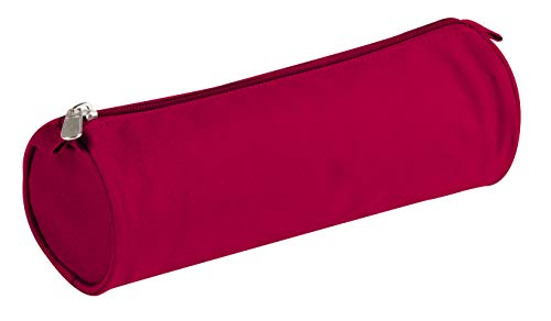 Clairefontaine Clairefontaine Estuches, 30 cm, Rojo (Rouge)