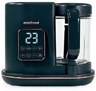 Amazon.es: Miniland - Batidoras, licuadoras y robots de cocina / Lactancia y alimentación: Bebé