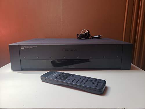 MAGNETOSCOPE VPH 6400 Lecteur ENREGISTREUR K7 Cassette Video VHS VCR + TELECOMMANDE PAL SECAM NICAM HiFi Stereo 4 TETES