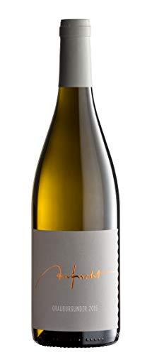 Weingut Aufricht Grauburgunder trocken (3 x 0.75 L)