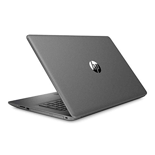 "HP 17-by1022cl 17.3"" Laptop Computer - Gray Intel Core i5-8265U Processor 1.6GHz; 8GB DDR4-2400 RAM; 16GB Intel Optane Memory; 1TB Hard Drive"