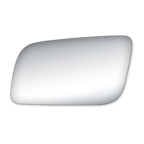 Fit System 99055 Cadillac/Chevrolet/GMC Driver/Passenger Side Replacement Mirror Glass