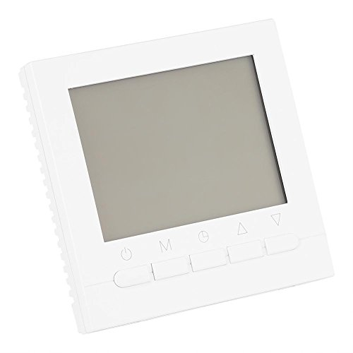 Thermostat Programmable Thermostat d'Ambiance Thermostat...