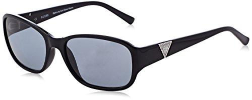 Guess GU7265 Gafas de sol, Negro (Nero), 56 para Mujer
