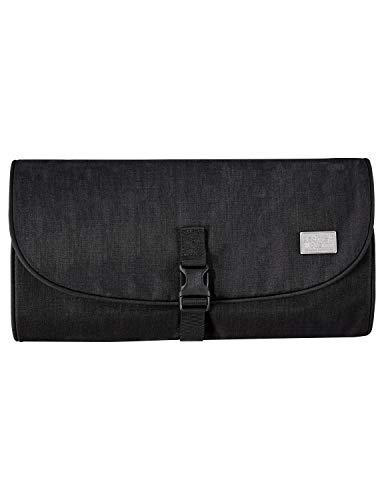 Jack Wolfskin Unisex– Erwachsene Waschsalon Blend Zusatztasche, phantom heather, One Size
