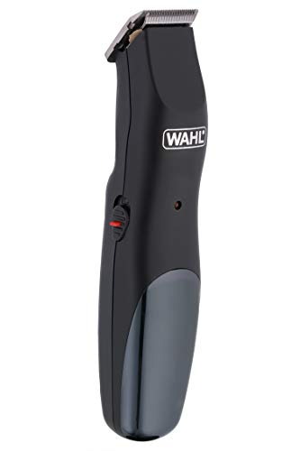 Wahl 9916-2724 Beard Rechargeable Trimmer (Black)