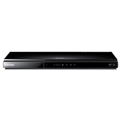Samsung BD-D5700 3D Blu-ray Disc Player (Black) [2011 MODEL]