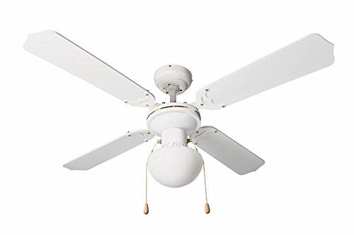 Habitex 9016R1 - Ventilador Techo Mod Vtr 1000 Bl