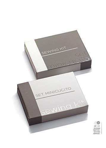 Smart Kit de couture miniature 250 pcs Ligne courtoisie pour Hôtel Maison d'hôte Bed & Breakfast AMENITIES