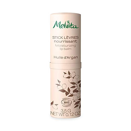Melvita Stick Lèvres Nourrissant Bio 3,5 g