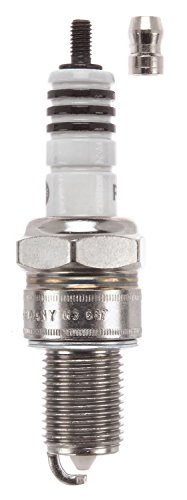 Bosch (4016) WR7DP Platinum Plus Bujía (paquete de 1)