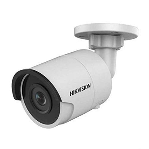 Hikvision Digital Technology DS-2CD2085FWD-I Cámara de Seguridad IP Bala Techo/Pared 3840 x 2160 Pixeles - Cámara de vigilancia (Cámara de Seguridad IP, Alámbrico, Bala, Techo/Pared, Blanco, IP67)