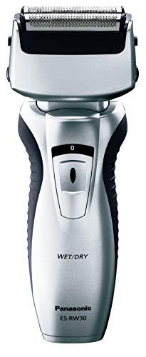 Panasonic, rasoio ES-RW30, colore argento