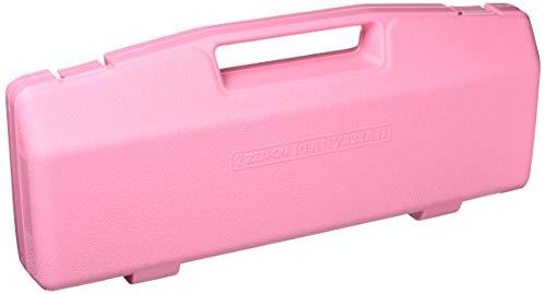 ゼンオン 鍵盤ハーモニカ ピアニー用 ハードケース 323AH用 ピンク