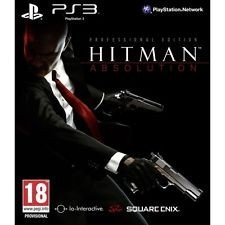 Hitman Absolution -PEGI- AT Professional Edition