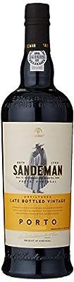 Sandeman Late Bottled 2015 Port Wine, 75 cl
