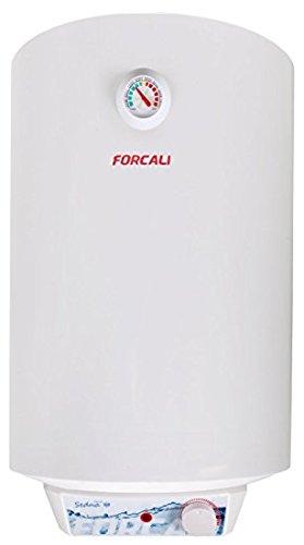 FORCALI Serie SEDNA Termo de agua electrico 80 Litros vertical
