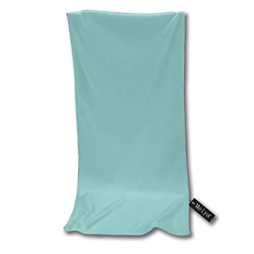 Limpet Shell Pantone Toallas de baño para Primavera, Verano, para SPA, Piscina, Gimnasio, Toalla de baño Ligera y Absorbente