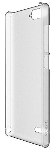Huawei Schutzhülle für Ascend P7 Mini weiß